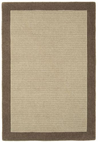 Moorland 100% Wool Bark Rug